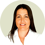 Dr Alison Wolfenden
